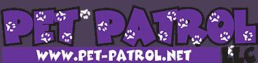 Pet Patrol LLC | Dog Walking and Pet Sitting in Orland Park